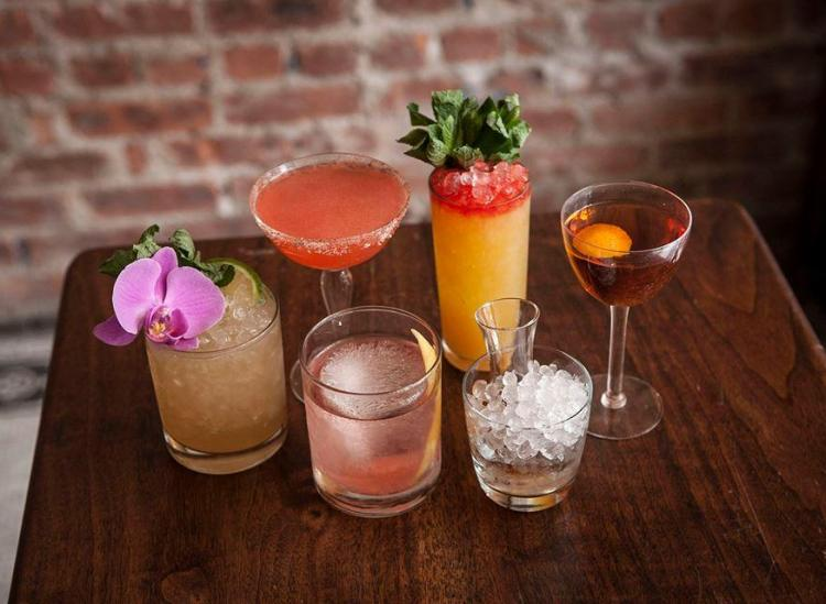 Cocktail Bar Leyenda Honors The Spirits Of Latin America