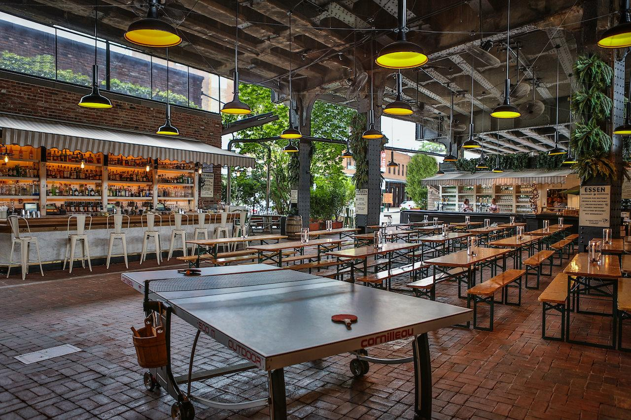 Philadelphia Craft Beer Restaurants