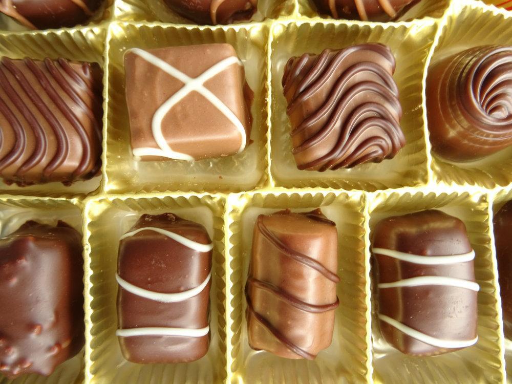 aphrodisiacs chocolate