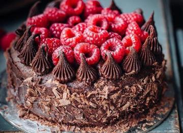 13 Over-The-Top Chocolate Desserts You'll Ditch Your Diet For