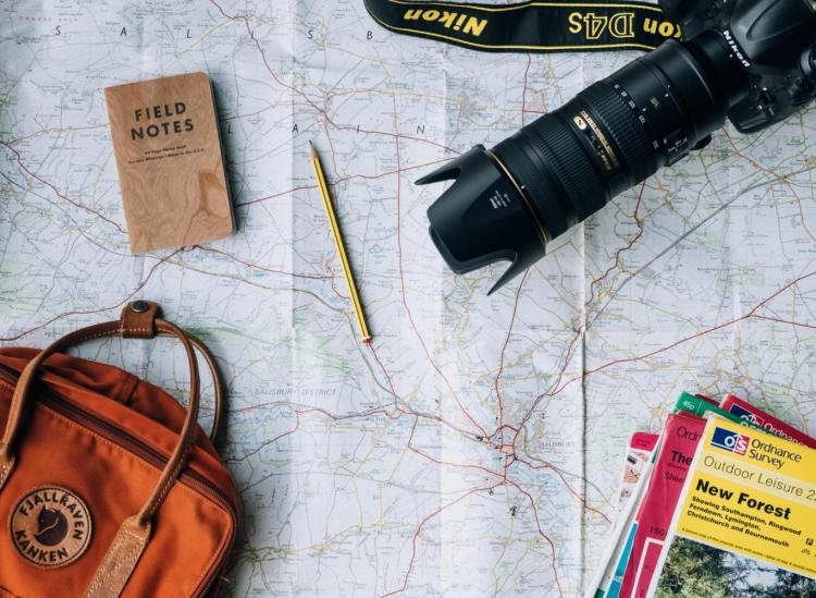 These Apps Will Make Your Trip Planning So Much Easier