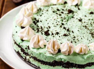 19 Incredible Desserts For Anyone Who Loves Mint