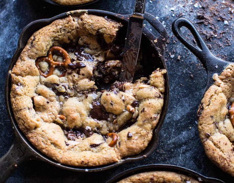 Half-baked Harvest