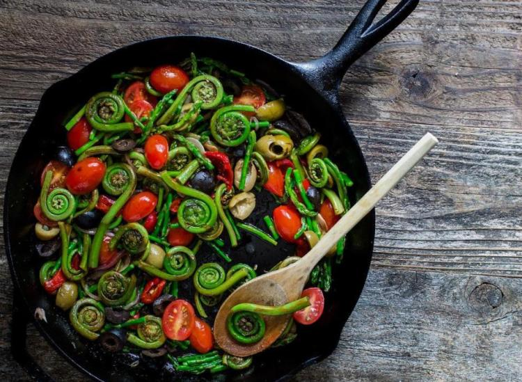 How To Rock Your Cast Iron Skillet Like A Pro
