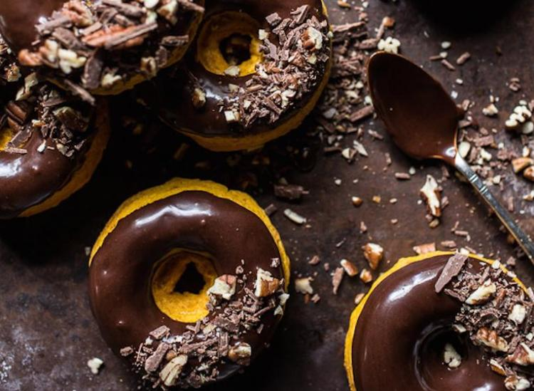 18 Donut Recipes That Will Make Your Mornings Infinitely Sweeter
