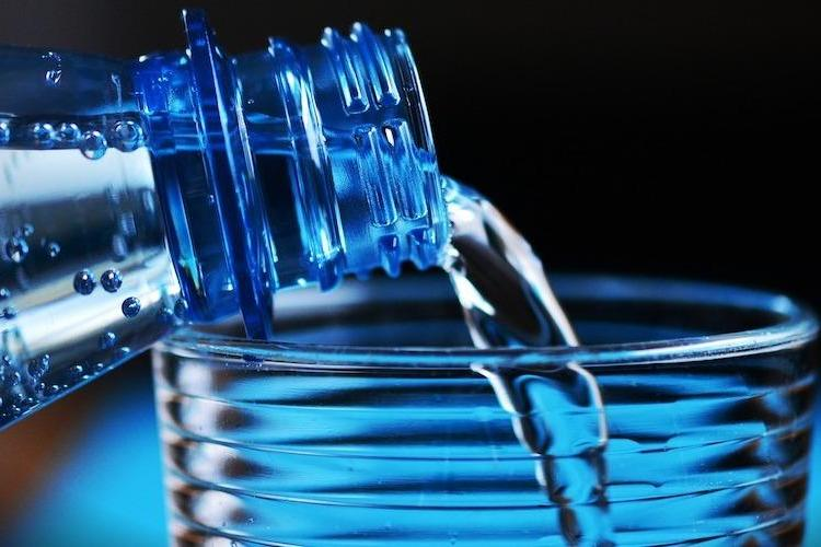 100 oz water challenge