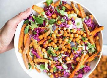 Buddha Bowls Are Delicious AF And Good For You Too