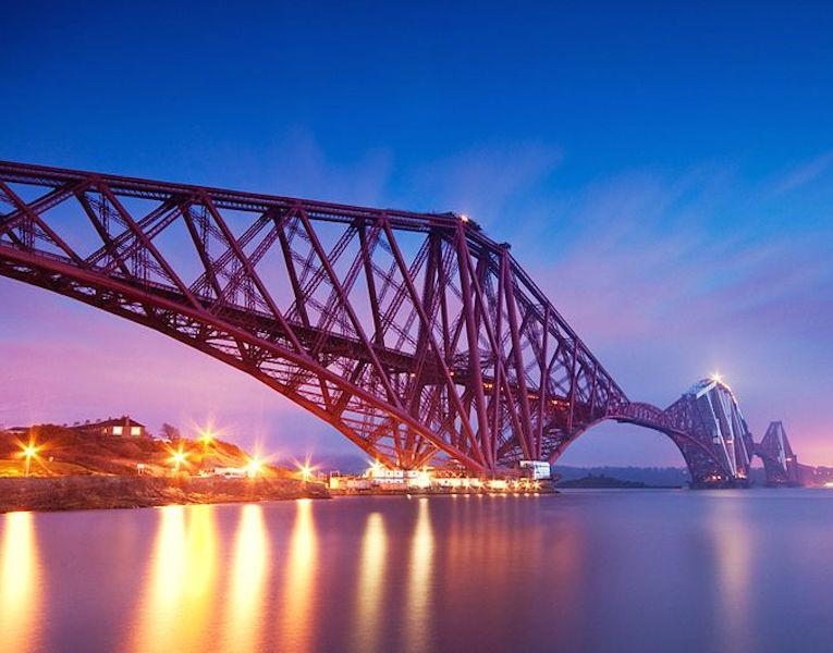 Coolest Bridges In The World Here Are The Best
