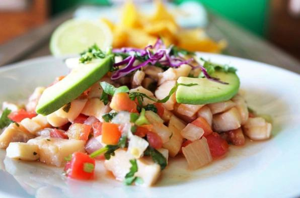 What Is Ceviche Here S Everything You Need To Know