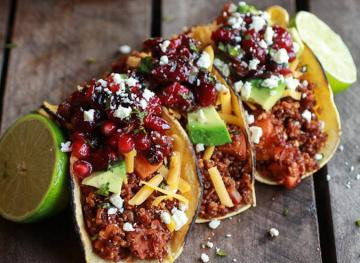 25 Quinoa Recipes That Prove Superfoods Can Be Awesomely Delicious