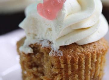 5 Hidden-Veggie Dessert Recipes You Won't Believe Are Nutritious