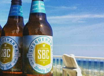 These 5 Craft Beers Are Perfect For Summer