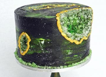 Gemstone Food Is The Next Big Trend And It's Stunning