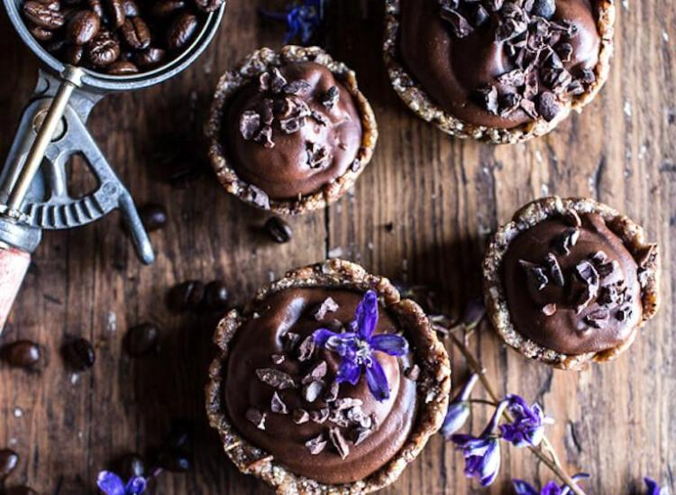 12 Delectable Desserts You Can Make Without An Oven