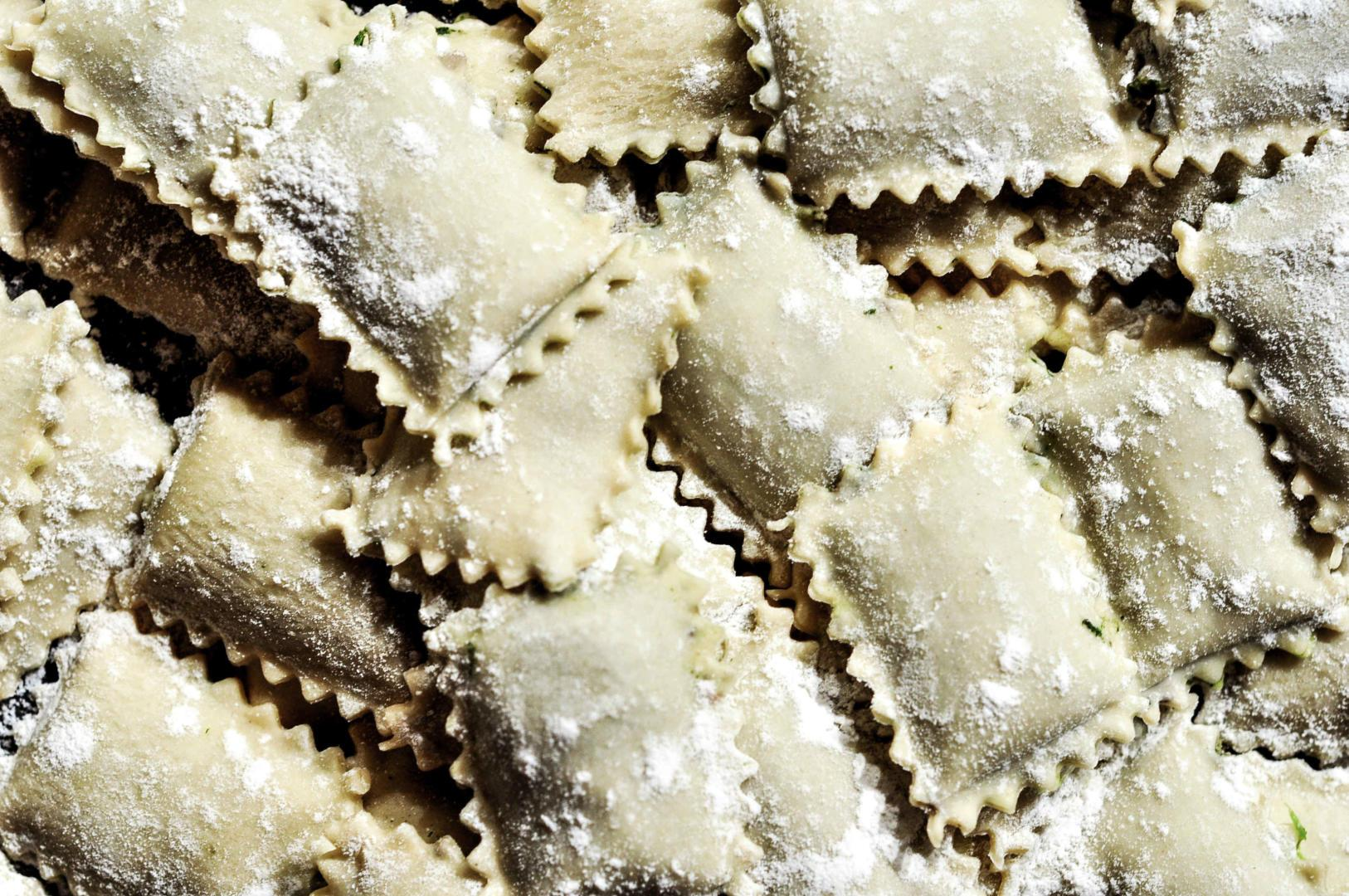 Easy Homemade Pasta Recipes Will Make You Ditch The Boxed Stuff