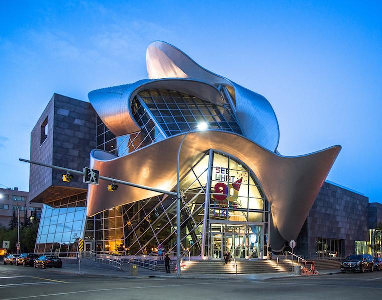 Calgary Natural History Museum