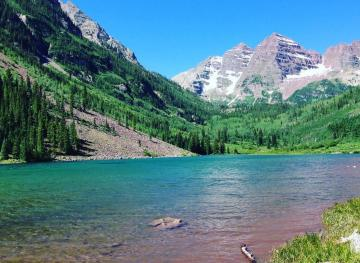 10 U.S. Hiking Spots That Are So Beautiful, They'll Take Your Breath Away