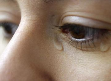 This Is Why Exercise Can Make You Feel Like Crying Your Eyes Out