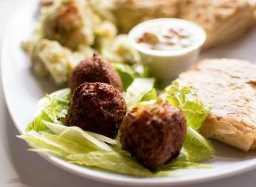 How To Make Your Favorite Middle Eastern Street Food At Home