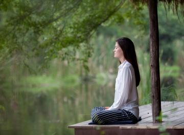 These 12 Meditation Spots Will Help You Reclaim Your Chill