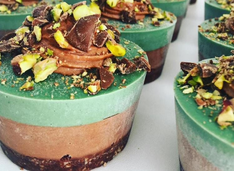 These 11 Raw Desserts Are Drop-Dead Gorgeous