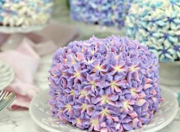 16 Hydrangea Cakes That Blow Traditional Icing Out Of The Water