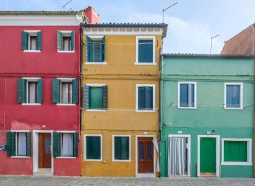 Here Are The Most Colorful Cities In The World