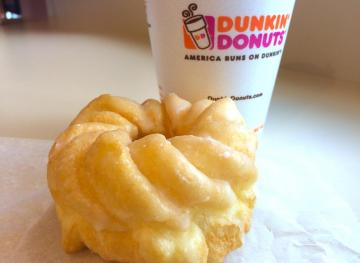 Here's The Dunkin' Donuts Secret Menu For Your Morning Rush