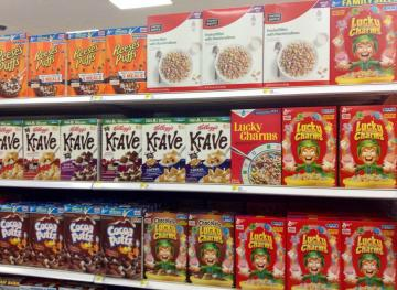 Here's When To Go Generic vs. Sticking With The Brand Name