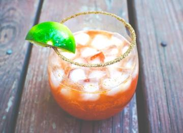 You Need To Try This Hot Sauce-Spiked Beer