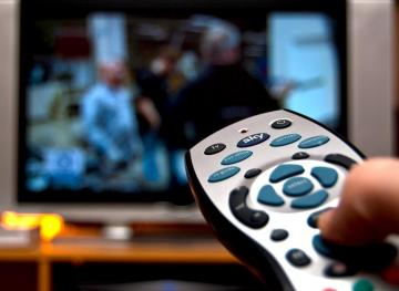 Your Binge-Watching Habit Could Be Wrecking Your Sleep