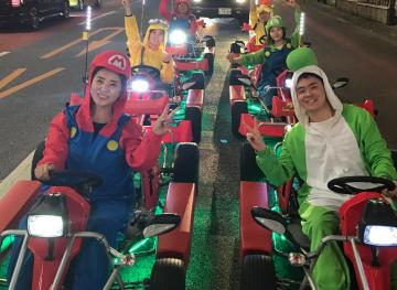 This Mario Kart Tour Is The Ultimate Way To See Tokyo