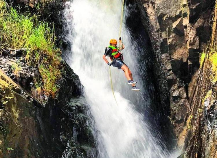Canyoning Is The Extreme Sport To Satisfy Your Adventurous Soul