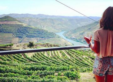 Portugal's Douro Valley Is The Most Underrated Wine Vacation In Europe