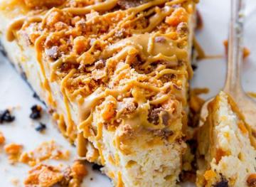 7 Butterfinger Recipes That Are Chocolatey, Peanut Buttery Perfection