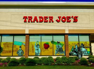 9 Weird Things You Didn't Know About Trader Joe's