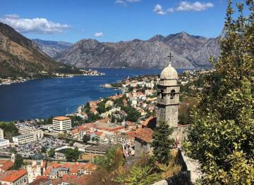 You've Never Heard Of Kotor, Montenegro, But You Need To Visit ASAP