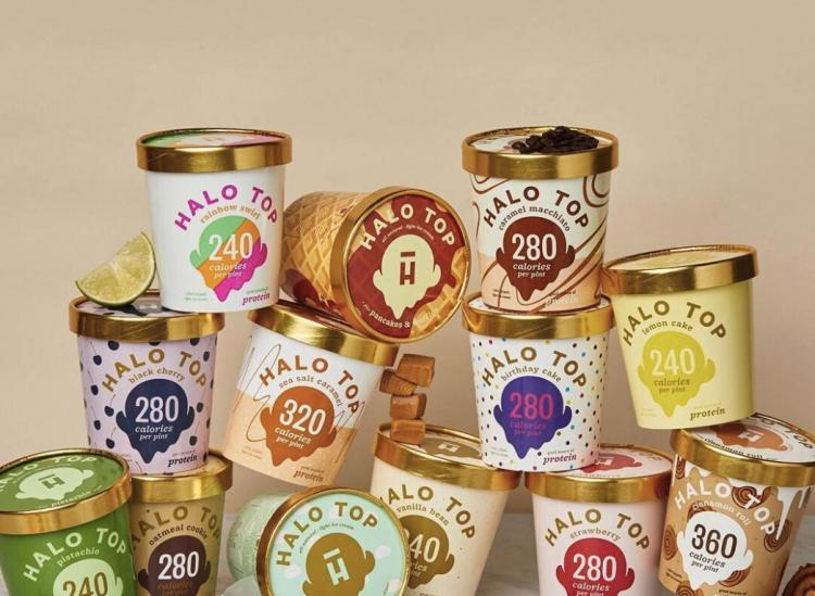 is halo top keto-friendly