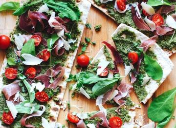 These 21 Recipes Prove That Pesto Is The Besto