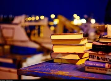 7 Books That Will Unleash Your Inner Travel Bug