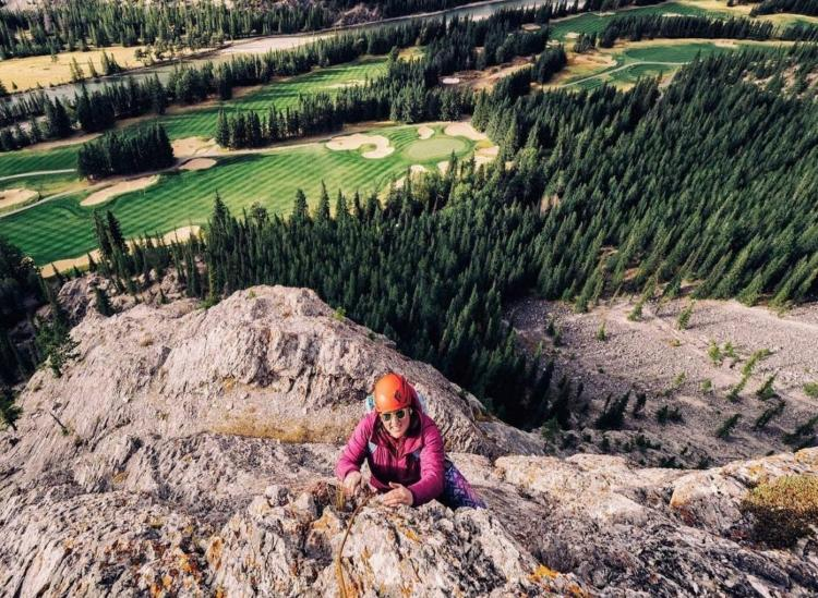 12 Rock Climbing Photos That Will Inspire You To Give The Sport A Try
