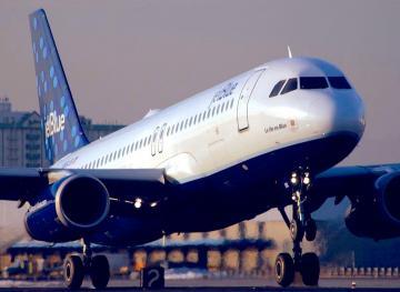JetBlue Is Offering $31 One-Way Flights On Halloween