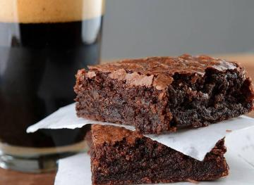 Brownies Made With Beer Are Just Better