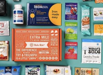 These Are The Best Subscription Boxes For Fitness Fanatics