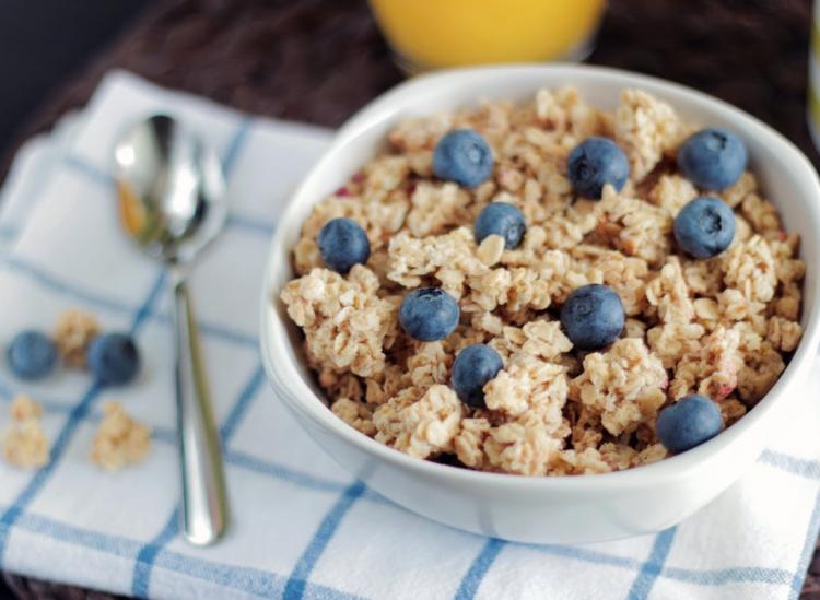 11 Healthy Cereals That Don't Suck