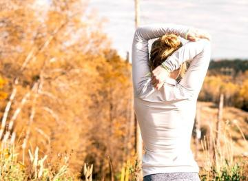 Working Out To Process Your Problems May Not Be Such A Good Idea After All
