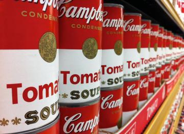 5 Unique Things You Make With A Can Of Campbell's Tomato Soup