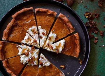 Here Are The Best Vegan Recipes For Thanksgiving