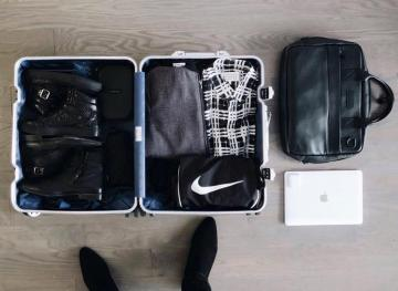 4 Things That Are Never Worth The Space In Your Suitcase