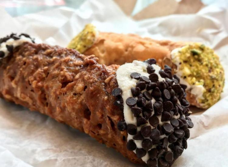 best cannolis boston has to offer at mike s pastry